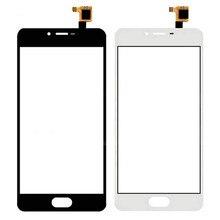 Ekran dotykowy dla Meizu M3S ekran dotykowy 5.0 wyświetlacz LCD szkło Digitizer
