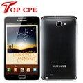 Original samsung galaxy note i9220 n7000 de la ue versión dual core 5.3 ''android 8mp wifi gps de la pantalla táctil del teléfono celular reformado