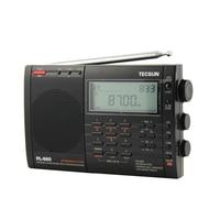 Lusya Tecsun PL 660 Portable High Performance Full Band Digital Tuning Stereo Radio FM AM Radio SW SSB