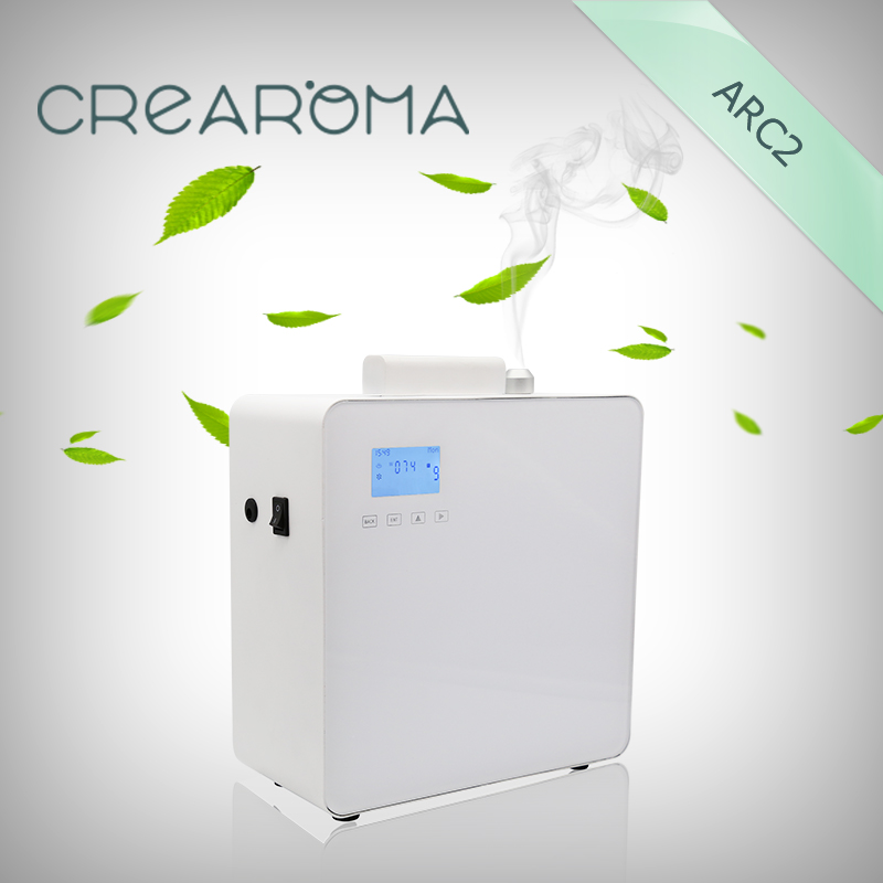 Crearoma industrial aroma diffuser electric scent equipment