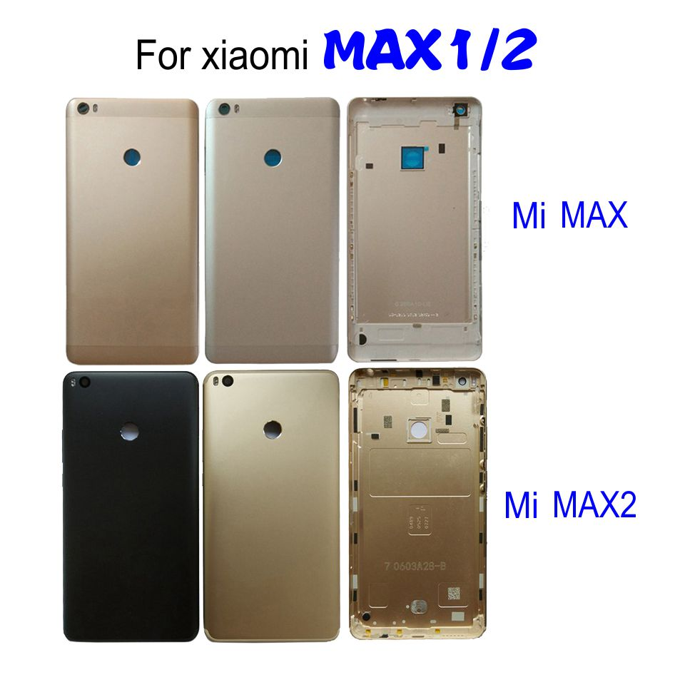 xiaomi mi max max2 max3 housing 12