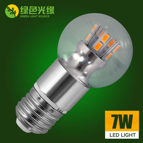 E27 E14 5W LED Corn Bulb led bulb lamp Light 360 degree 220V or 110V