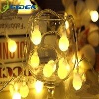 10 Metre 100led 110V 220V LED String Light Garden For Wedding Lamp Decoration Christmas And Birthday