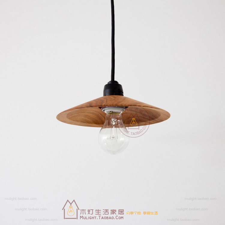 ФОТО Industrial Vintage Style Wood Mini Droplight Antique Decorative Pendant Ceiling Lamp Hall Bedside Cafe Bar Bedroom Coffee Shop