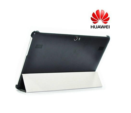 10 FHD Flip Tablet Case For Huawei Mediapad 10FHD 10 Link Slim Tablet Cover Case ,gift protectors