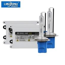 BEST QUALITY AC 12V 55W FAST START HID KIT XENON HEADLIGHT H1 H3 H7 H11 9005 9006 9012 D2H 5500K