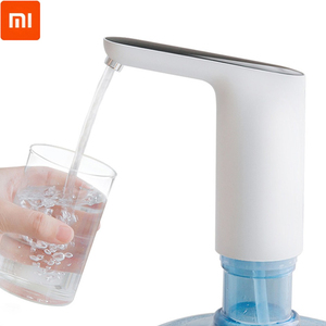 Xiaomi Mijia Water Pump Bottle