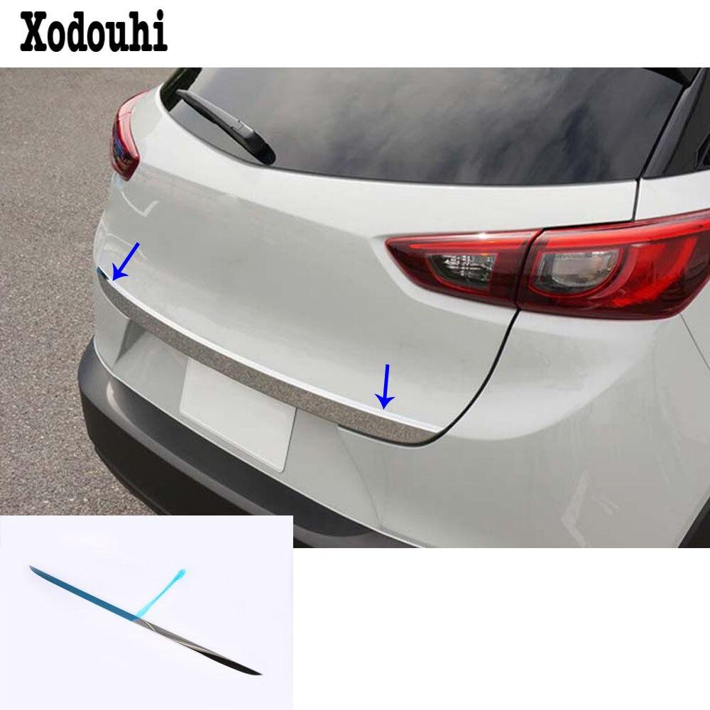 2019 Mazda Cx 3: For Mazda CX 3 CX3 2017 2018 2019 Car Cover Styling Body