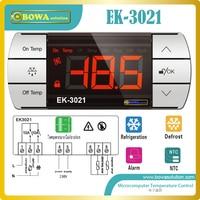 Touch Temperature Controller EK 3021