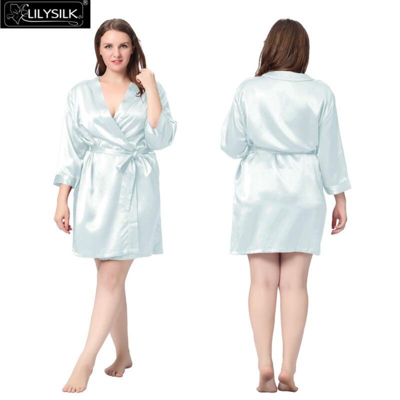 1000-light-sky-blue-22-momme-mini-cut-silk-robe-plus-size-01
