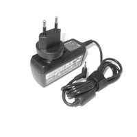 Portable EU Plug Ac Adapter For Asus Mini Eee Pc CX101H X101CH 1015CX 1015PW 1011CX