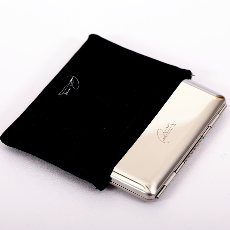 Card Case Women Stainless