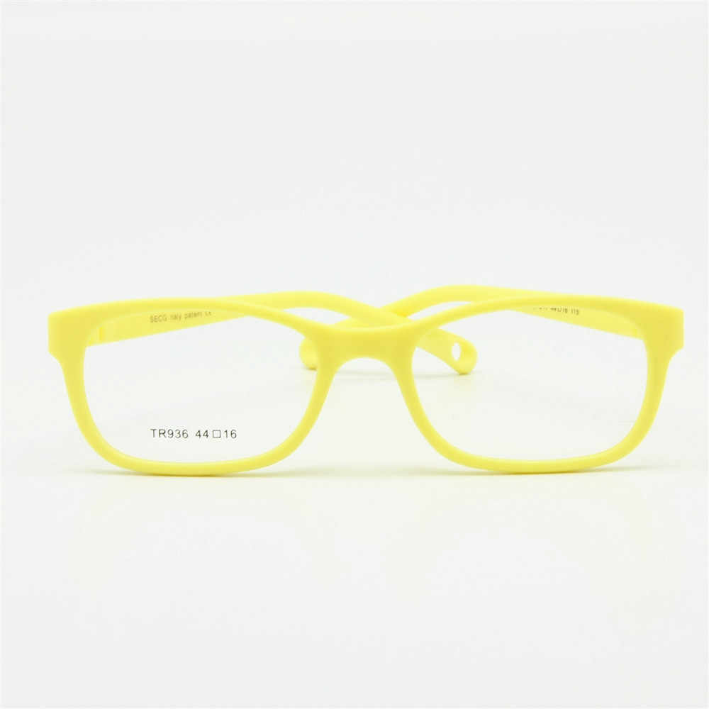 4fd323479dd7 ... Flexible Kids Eyeglasses Frame Size 44/16 TR90 Children Glasses, No  Screw, Unbreakable ...