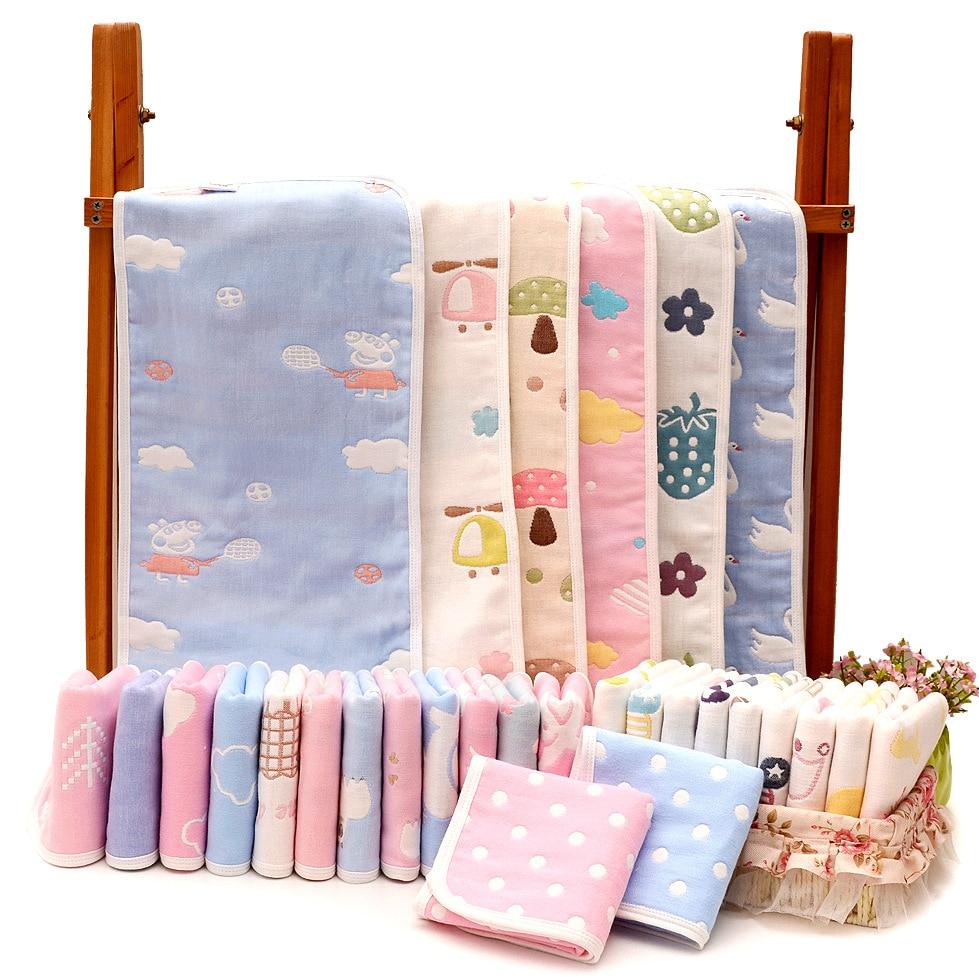 25 50cm de alta qualidade algodao toalha de bebe urso dos desenhos animados bebe toalha de