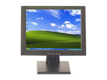 2015 newest desktop usb powered touch monitor 15 inch touch screen LCD monitor for ATM and POS(China (Mainland))