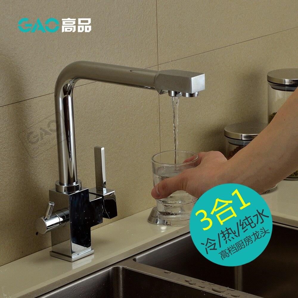 Online Get Cheap Kitchen Drinking Water Faucet Aliexpresscom - Kitchen water faucet