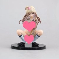 New Sexy Anime DRAGON Toy Chupa Shower Reiko Matsuzaka 1/6 Scale PVC Figure Toy Doll Boy Gift