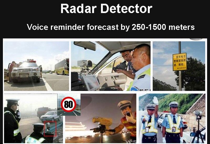 2 in 1 dvr radar detector (6)