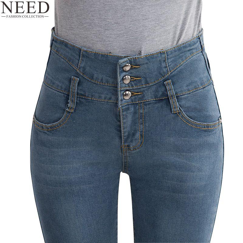 Online Get Cheap Waist Jeans Women -Aliexpress.com | Alibaba Group