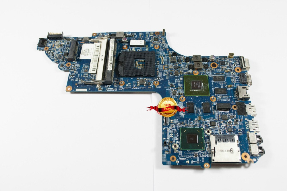 Top quality , For HP DV6-7000 630M/1GB DDR3 682169-001 laptop motherboard,system board top quality for hp laptop mainboard envy4 envy6 686089 001 laptop motherboard 100% tested 60 days warranty