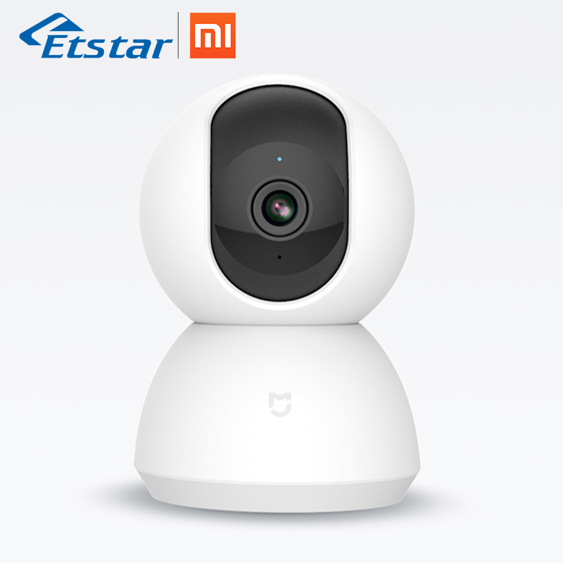 Xiaomi Camcorder WIFI English version Wireless App Control 360 Degree Webcam IP Cam
