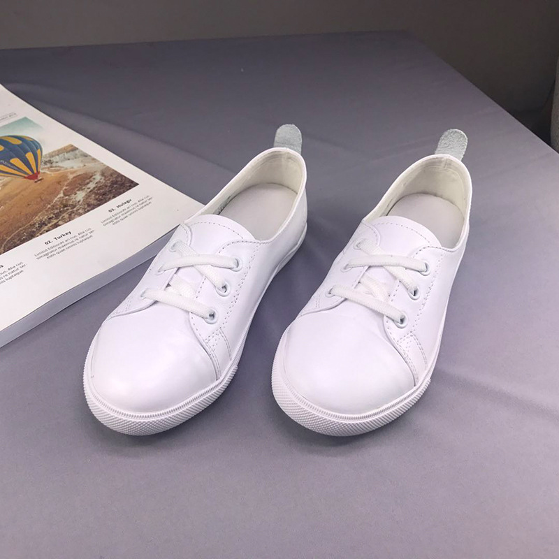 MFU22 Casual and comfortable wild small whiteboard shoes female 2019 new spring and autumn four seasons shoes CA7-1-CA7-21MFU22 Casual and comfortable wild small whiteboard shoes female 2019 new spring and autumn four seasons shoes CA7-1-CA7-21