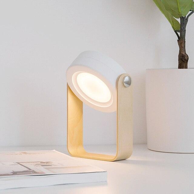 Postmodern Expandable LED Lantern