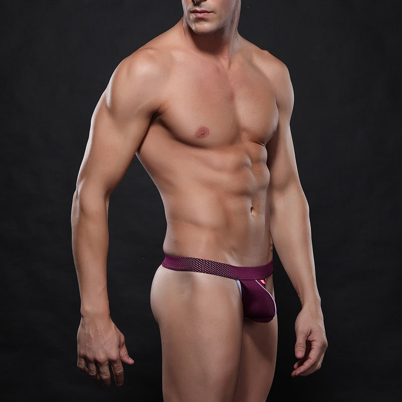 from Sutton gay man apparel