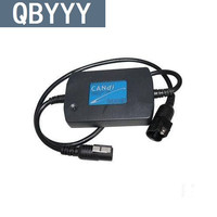 QBYYY Candi Modul Für GMtech2 Auto-Diagnose-Adapter gmTECH 2 Candi Schnittstelle Tech2 CANDI modul adapter