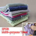Cleaning Towel Useful Microfiber Fiber Clean Cleaning Cloths Towel Nano Towel