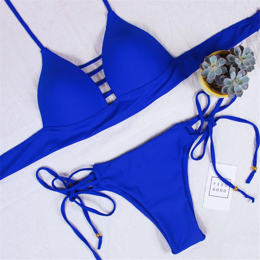 Thong Bikini 8