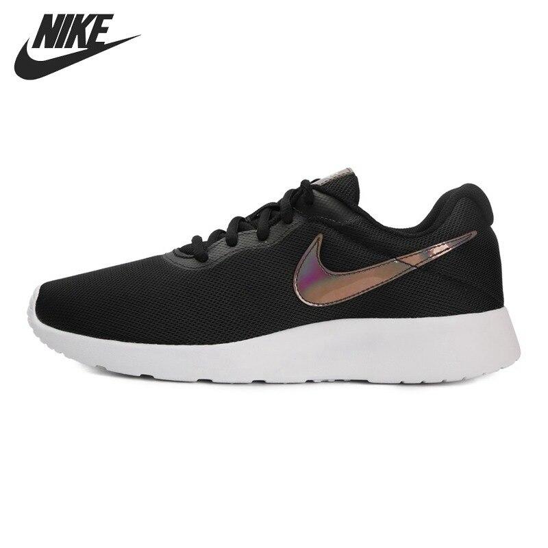 51026295 Оригинальный Nike Tanjun мужские кроссовки дышащие кроссовки уличные ...
