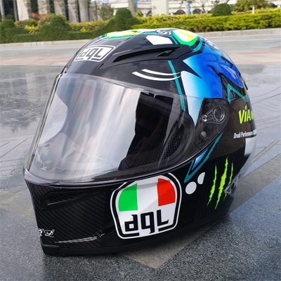 Motorcycle font b helmet b font four seasons safe hat personality cool motorcycle with rear wing