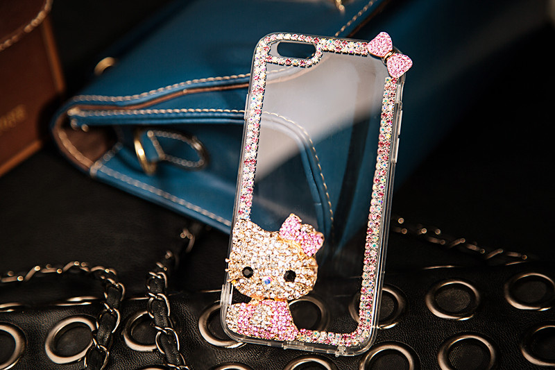 Hello Kitty Diamond Jewelry
