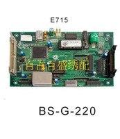 для машинной вышивки части компьютера 7 цветной дисплей компьютеризированная панели бренда