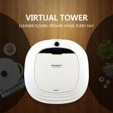 IDTROBOT D5301 пылесос для уборки и уборки, 3 в 1 бытовой пылесос для пола