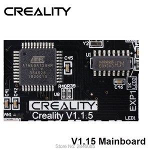 Image 4 - Creality3D Neue Upgrade Stille 1.1.5 Mainboard für Ender 3 Ender 3 Pro (Angepasst und Nicht Standard Passenden)