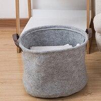 収納バスケットオーガナイザー便利なストレージソリューションオフィス寝室洗濯 cesta デ almacenamiento BDF99