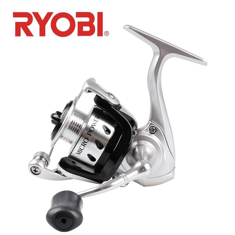 Vintage Ryobi RSX2 Spinning Moulinet De Pêche new old stock