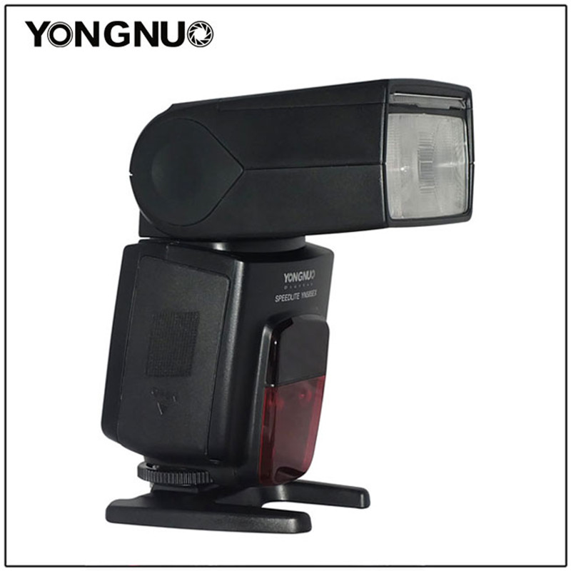 Hot Sale 2015 New Yongnuo YN-560 II Flash Speedlite för Canon Nikon - Kamera och foto - Foto 2