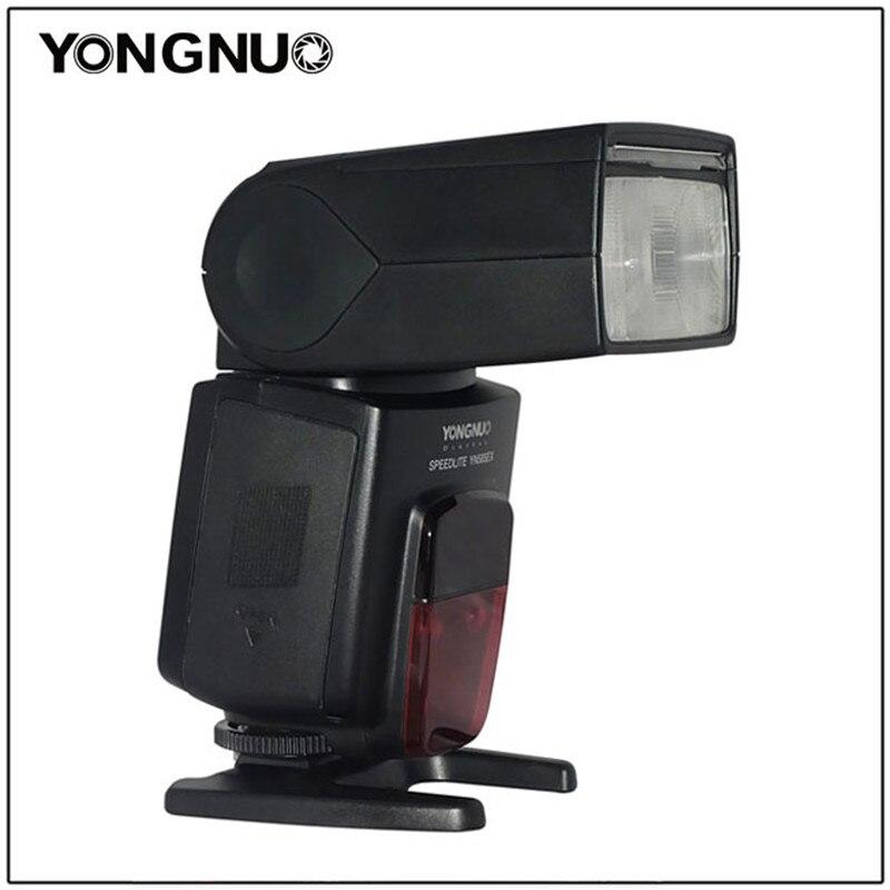 YONGNUO Speedlite YN585EX P-TTL Wireless Camera Flash with  for Pentax K-70 K-50 K-1 K-S1 K-S2 Digital Cameras