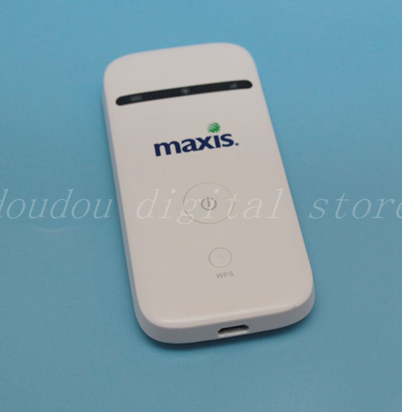 Unlocked MF65 3G Wireless Router HSPA+ 21.6Mbps 3G UMTS 2100s
