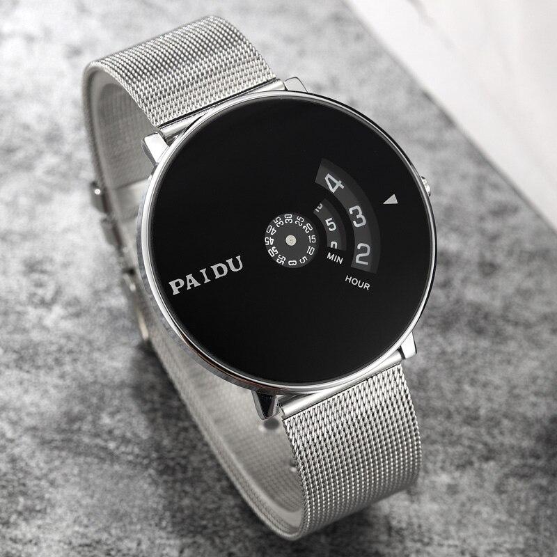 Ziemlich Klavierdraht Armbanduhr Zeitgenössisch - Elektrische ...