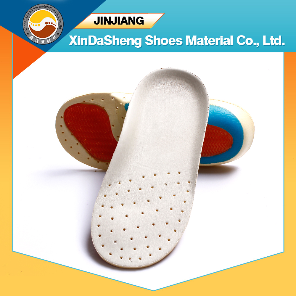цены  Free Shipping High elastic EVA soybean fiber Gel Kids soft insole Plastic sheet arch support othotic kids insole