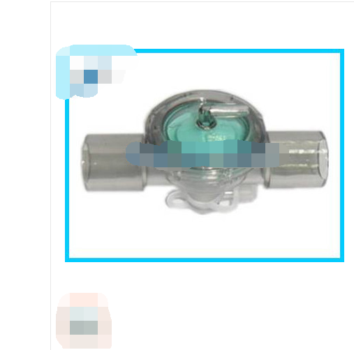 цена на For 100% New Original Taiwan Breathing tube exhalation valve check Valve