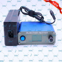 ERIKC CRI800 Auto Diagnostic Tool Common Rail Diesel Injector Tester car Universal Diagnostic Machine oil Testing