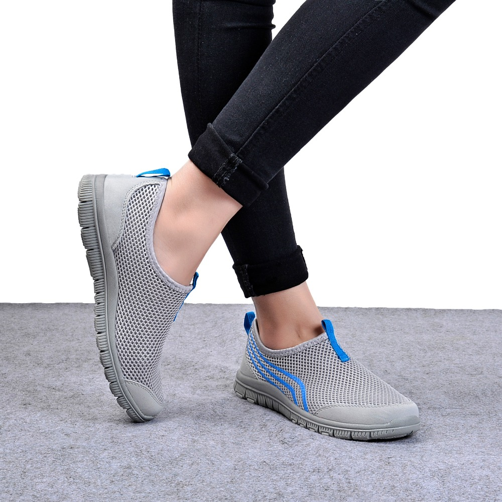 LEMAI New Trend Sneakers For Women Outdoor Sport Light Running Shoes Lady Shoes Breathable Mujer Zapatillas Deportivas fb001-7 32