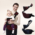 Baby Carrier Infantil Comfort Backpack Envoltório Estilingue Do Bebê Do Miúdo Transporte piloto Criança Cuidados Com maleta de Ferramentas Da Cintura Novo 2015 -- MKD008 PT15