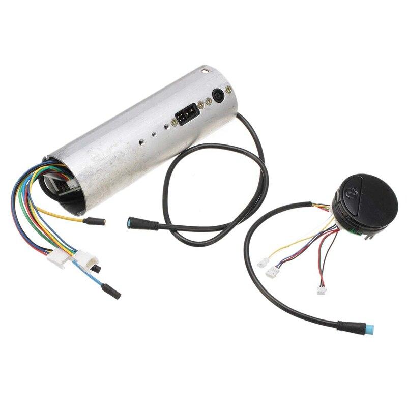 Scooter électrique tableau de bord carte mère contrôleur Bluetooth conseil pour Ninebot Es1 Es2 Es3 Es4 accessoires Scooter électrique