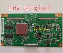 100% nouveau et Original Compatible V400H1 C03 V400H1 C01 La40a550p1r pour carte Samsung T CON